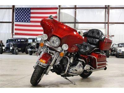 1990 Harley-Davidson Ultra Classic