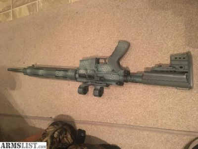 For Sale/Trade: Gen 1 Remington R-25 .308