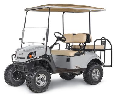2019 E-Z-Go Express S4 Gas Golf Golf Carts Gaylord, MI