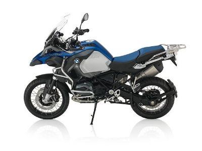 2015 BMW R 1200 GS Adventure Dual Purpose Motorcycles Centennial, CO