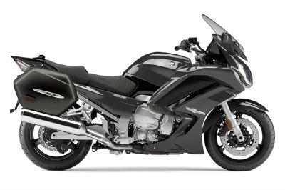 2015 Yamaha FJR1300A Sport Motorcycles Saint Charles, IL