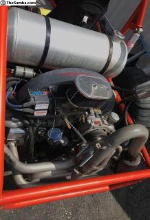 2332 engine motor