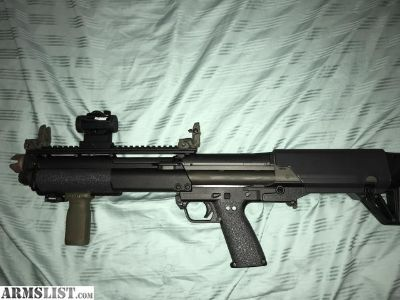 For Sale/Trade: Keltec KSG