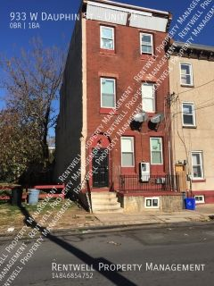 Studio Apartment available near Temple U