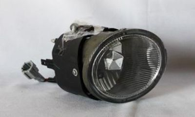 Sell Fog NEW TYC Lamp Light Passenger Side Right Hand motorcycle in Grand Prairie, Texas, US, for US $38.04