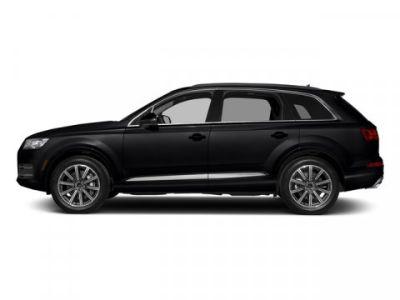 2018 Audi Q7 Premium (Night Black)