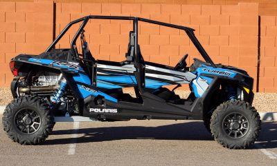 2018 Polaris RZR XP 4 Turbo EPS Sport-Utility Utility Vehicles Kingman, AZ