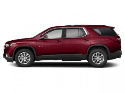 2019 Chevrolet Traverse LT Leather (Cajun Red Tintcoat)