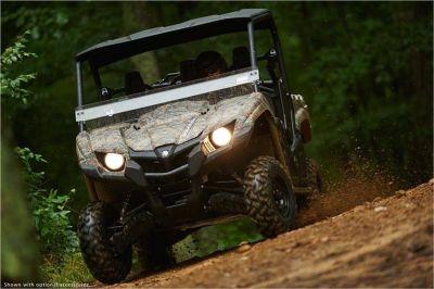2017 Yamaha Viking EPS Side x Side Utility Vehicles Fayetteville, GA