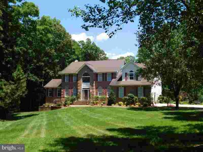 4829 Independence Dr Port Republic Four BR, Shows like a new