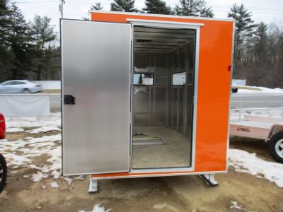 2019 XPRESS ICE Other Trailers Lebanon, ME