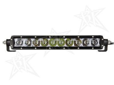 "Sell RIGID Industries 10"" SR-Series Spot/Flood Combo LED Light Bar- 91031 motorcycle in La Grange, Kentucky, United States, for US $284.99"