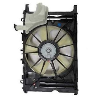 Buy TYC 623160 Radiator & Condenser Cooling Fan Assembly New 14-15 Corolla motorcycle in Duluth, Georgia, United States, for US $90.73