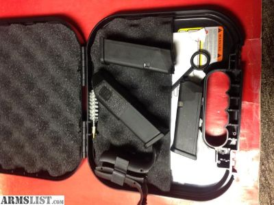 For Sale/Trade: Glock 19 generation 4