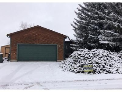 3 Bed 2 Bath Foreclosure Property in Gillette, WY 82718 - Clarion Dr