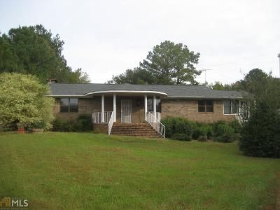 7 Bed 4 Bath Foreclosure Property in Hampton, GA 30228 - Hillview Rd