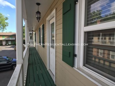 Downtown Pensacola 2BD/2.5BA - Coming Soon!
