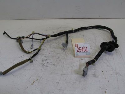Purchase 96 97 ACURA 3.5RL LEFT DRIVER REAR DOOR WIRE WIRING HARNESS CABLE CONNECTOR motorcycle in Sugar Land, Texas, US, for US $49.99