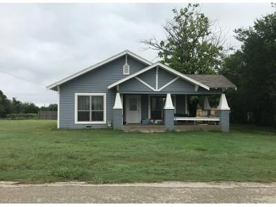 Preforeclosure Property in Godley, TX 76044 - N 3rd St
