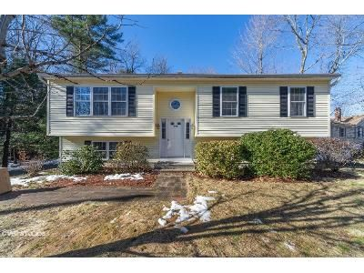 3 Bed 1 Bath Foreclosure Property in Ashburnham, MA 01430 - Williams Rd
