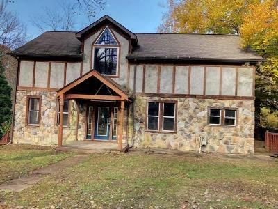 3 Bed 2 Bath Foreclosure Property in Beaver Falls, PA 15010 - 6th St