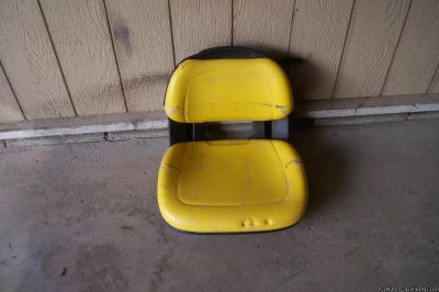 John Deere Seat