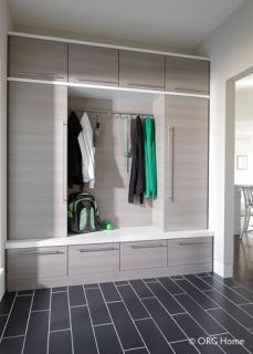 Closet Organizer Design And Installation