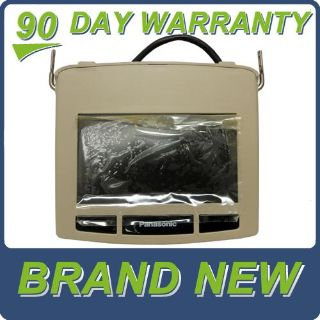 Purchase 03 04 05 06 Chevy Avalanche Suburban GMC Yukon XL DVD LCD Screen Display Shale motorcycle in Burnsville, Minnesota, US, for US $125.00