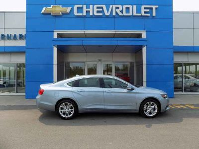Used 2014 Chevrolet Impala 4dr Sdn
