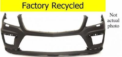 Buy 2014 Mercedes-Benz E550 Front Bumper Cover OEM Reconditioned motorcycle in New London, Connecticut, United States, for US $375.00