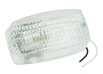 Sell Bargman 40-15-005 Interior Dome Light - Bulk - For 15 Series - w/Switch motorcycle in Naples, Florida, US, for US $32.82