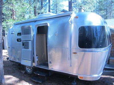 2016 Airstream Flying Cloud Flying Could