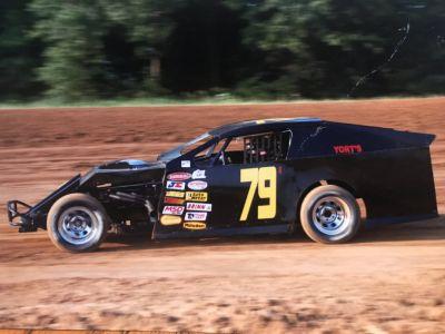 2008 Dirt Works DW11