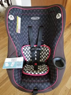 Graco My Ride 65 carseat