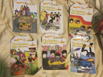 The Beatles 50th edition of The Yellow Submarine