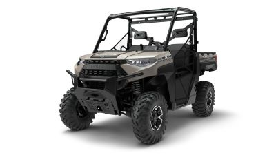 2018 Polaris Ranger XP 1000 EPS Side x Side Utility Vehicles Ponderay, ID