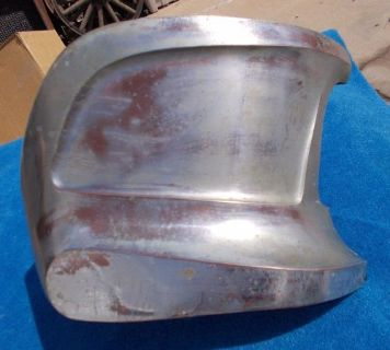 Find 1952 Studebaker Right Grill Dia Cast Metal Corner No Cracks Original # 296194 motorcycle in Great Bend, Kansas, United States, for US $74.99