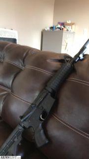 For Sale: Lrb AR-15
