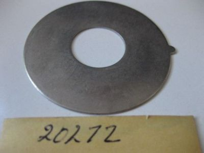 Buy 20272 QUICKSILVER PUMP PLATE COVER. motorcycle in Walnut Creek, California, United States, for US $4.99