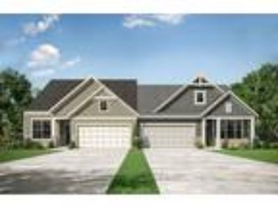 New Construction at 1445 Hideaway Circle, by Drees Homes