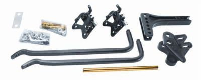Purchase Reese 65509 Weight Distributing Trailer Hitch-Round Bar 10000 lbs GTW w/ motorcycle in Naples, Florida, US, for US $424.95