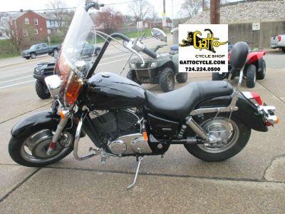 2004 Honda Shadow Sabre Cruiser Motorcycles Tarentum, PA