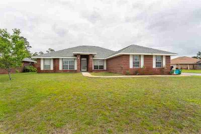 2400 Amberjack CT Navarre Four BR, Blank Canvas for your