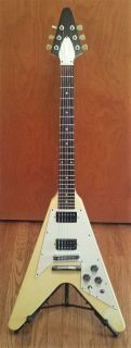 1991 Gibson Flying V Electric Guitar