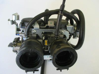 Purchase 2008-2012 KAWASAKI EX 250 NINJA 250R THROTTLE BODY CARBURETOR CARBURETORS CARBS motorcycle in Cedar Springs, Michigan, US, for US $119.00