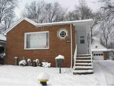 3 Bed 1 Bath Foreclosure Property in Cleveland, OH 44121 - Francis Ct