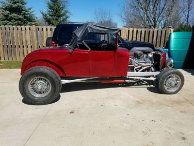 1929 FORD 350 V8