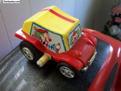 Got This 70's Buggy? >>i Got Track/box.
