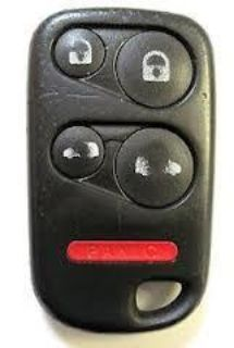 Find USED OEM HONDA ODYSSEY 2001-2004 KEYLESS REMOTE OUCG8D440HA motorcycle in Gurnee, Illinois, US, for US $32.99