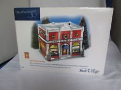 dept. 56 collection ----- all items reduced 2 day sale 11/16 & 11/17 --- private collector estat...